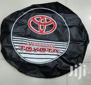 Heavy Duty Soft Spare Wheel Covers | Vehicle Parts & Accessories for sale in Nairobi, Nairobi Central