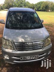 Toyota Noah 2003 Silver | Cars for sale in Kisumu, Nyalenda A