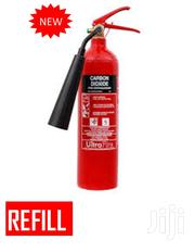 5kg Fire Extinguisher REFILL | Safety Equipment for sale in Nairobi, Nairobi Central