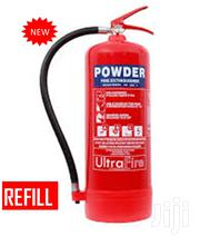 9kg Fire Extinguisher Refill | Safety Equipment for sale in Nairobi, Nairobi Central