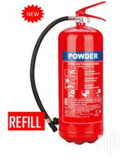 REFILL ¦Fire Extinguisher | Safety Equipment for sale in Nairobi, Nairobi Central