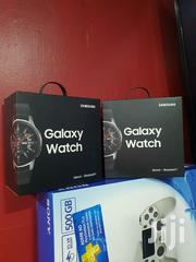 Samsung Galaxy Watch 46mm Case 22mm Strapnew | Smart Watches & Trackers for sale in Nairobi, Nairobi Central