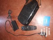 Dstv Box And Dish | Accessories & Supplies for Electronics for sale in Kisumu, Market Milimani