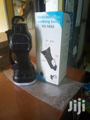 YD- 105A Solar Multi-funtion Working Lamp/ Torch | Solar Energy for sale in Nairobi, Nairobi Central