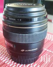 Canon 100mm Lens | Accessories & Supplies for Electronics for sale in Nairobi, Kilimani