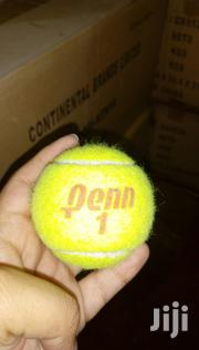 Wilson And Penn Tennis/ Cricket Balls | Sports Equipment for sale in Mombasa, Tudor