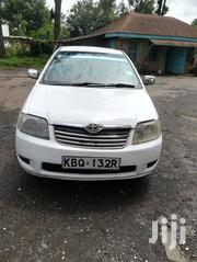 Toyota Corolla 2004 White | Cars for sale in Nairobi, Embakasi