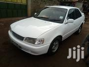 Toyota Corolla 1998 Sedan Automatic White | Cars for sale in Nairobi, Kangemi