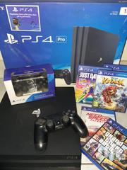 Playstation 4 | Video Game Consoles for sale in Mombasa, Tudor