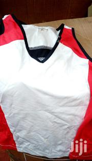 Sports Vests   Clothing for sale in Mombasa, Tudor
