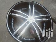 Silver Grey 20 Inch Sport Rims For Mercedes Benz Cars Brand New | Vehicle Parts & Accessories for sale in Nairobi, Karen