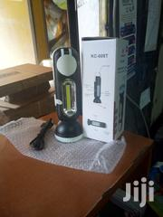 Portable Solar And Rechargeable Hanging Lamp | Solar Energy for sale in Nairobi, Nairobi Central