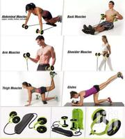 Revoflex Xtreme Tummy Trimer / Roller | Sports Equipment for sale in Nairobi, Nairobi Central