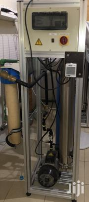 Reverse Osmosis Machine MADE IN GERMANY | Manufacturing Equipment for sale in Mombasa, Majengo