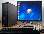 DELL OPTIPLEX COMPLETE DESKTOP COMPUTER SET UP | Laptops & Computers for sale in Nairobi, Nairobi Central
