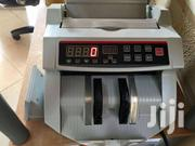 Portable Money Count Bill Cash Notes Counter Machine | Store Equipment for sale in Nairobi, Nairobi Central