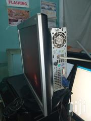 Desktop Computer HP EliteDesk 800 2GB Intel Core 2 Duo HDD 128GB | Laptops & Computers for sale in Kisii, Kisii Central