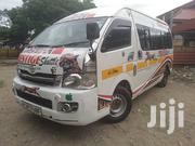 Toyota 9l With Executive 14 Seats 2009 White | Buses & Microbuses for sale in Nairobi, Nairobi Central