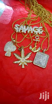 Iced Chain Pendants | Jewelry for sale in Nairobi, Nairobi Central