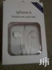 Genuine iPhone 6 Ear Phones | Accessories for Mobile Phones & Tablets for sale in Nairobi, Nairobi Central