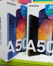Samsung Galaxy A50 128 GB Black | Mobile Phones for sale in Nairobi, Nairobi Central
