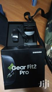 Samsung Gear Fit 2 Pro New For Sale 5 Pieces Available | Smart Watches & Trackers for sale in Nairobi, Kilimani