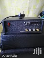 200 Watts Audio Power Amplifier With Am/FM Tuner | Audio & Music Equipment for sale in Nairobi, Baba Dogo