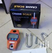 Weighing Scales /Hook Scales | Store Equipment for sale in Nairobi, Nairobi Central