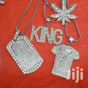Iced Chain With Pendants | Jewelry for sale in Nairobi, Nairobi Central