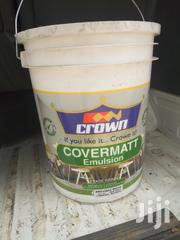Crown Paint | Building Materials for sale in Kiambu, Chania