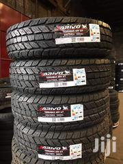 235/75r15 Terramax AT Tyre's Is Made In China | Vehicle Parts & Accessories for sale in Nairobi, Nairobi Central