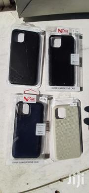 iPhone 11pro Silicon Back Covers | Accessories for Mobile Phones & Tablets for sale in Nairobi, Nairobi Central