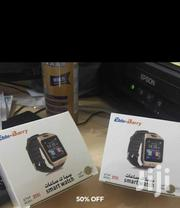 Brand New Smart Watch With Sim Card Slot | Smart Watches & Trackers for sale in Nairobi, Nairobi Central