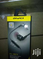 Awei Es_30ty | Accessories for Mobile Phones & Tablets for sale in Nairobi, Nairobi Central