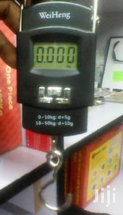 High Quality Hook Scales | Store Equipment for sale in Nairobi, Nairobi Central