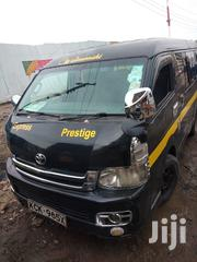 Toyota Grand HiAce 2009 | Buses & Microbuses for sale in Kiambu, Thika