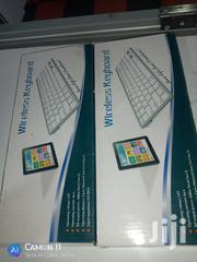 Bluetooth Keyboard   Musical Instruments & Gear for sale in Nairobi, Nairobi Central