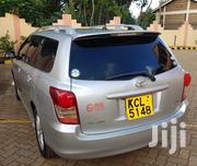 Toyota Fielder 2010 Silver | Cars for sale in Kiambu, Thika