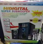 Sony Digital S-1032 Subwoofer Home Theater | Audio & Music Equipment for sale in Nairobi, Nairobi Central