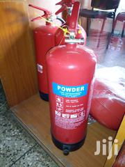 Powdered Fire Extinguisher Cylinder ABC   Safety Equipment for sale in Nairobi, Nairobi Central