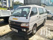 Toyota Hiace 2001 White | Buses & Microbuses for sale in Nairobi, Nairobi South