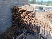 Timber For Roofing | Building Materials for sale in Machakos, Machakos Central