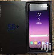 Samsung Galaxy S8 Plus 64 GB   Mobile Phones for sale in Nairobi, Nairobi Central