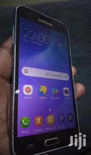 Samsung Galaxy J3 16 GB Black | Mobile Phones for sale in Nairobi, Nairobi Central