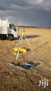 Proffessional Landsurveying Services | Building & Trades Services for sale in Kajiado, Ngong