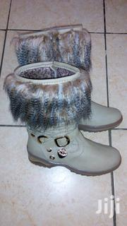 Fur Kids Boots | Shoes for sale in Nairobi, Kahawa