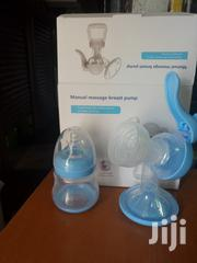 Manual Massage Breast Pump | Maternity & Pregnancy for sale in Nairobi, Nairobi Central