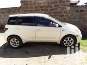 Toyota IST 2004 White | Cars for sale in Nakuru, Kiamaina