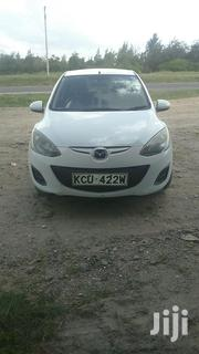 Mazda Demio 2011 White | Cars for sale in Nairobi, Nairobi Central