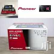 PIONEER AVH-A215BT CAR RADIO AUX USB BLUETOOTH DVD PLAYER 2 DIN   Vehicle Parts & Accessories for sale in Nairobi, Nairobi Central